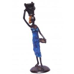 Le porteur de sceau (35cm)