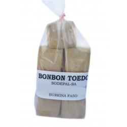 Bonon téodo (pain de singe)