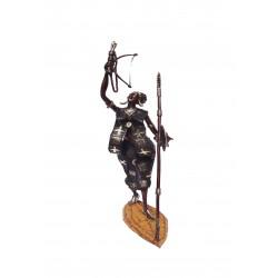 Princesse Yennenga (63cm)