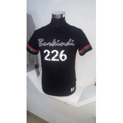 Tee-Shirt Burkindi 226